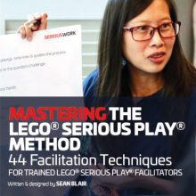 Read MASTERING LEGO® Serious Play® - DIGITAL BUNDLE