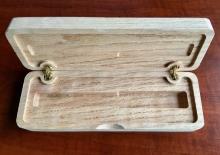Pen Box - Sierra