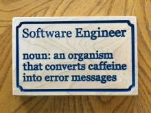 Software Engineer