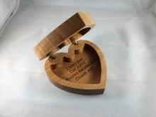 Ho'oponopono Heart Box