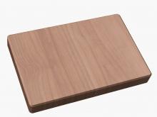 End Grain Cutting Board - Rectangle