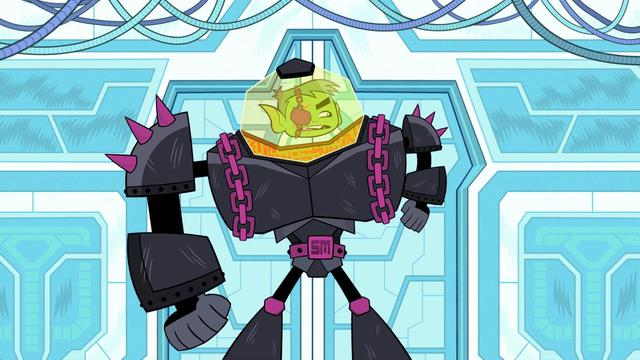 Teen Titans Go Videos  Free Online Videos  Cartoon Network-3868