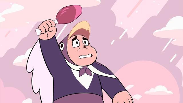 Adventures in Rose's Room