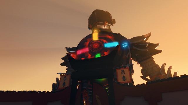 The Reversal Blade's True Power