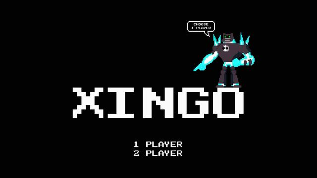 Xingo Is Bonkers