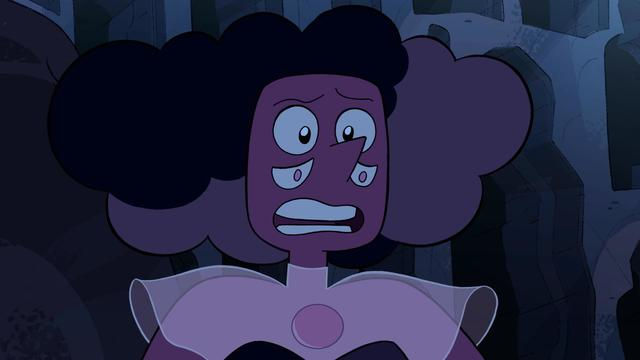Steven Gets in Lars' Head