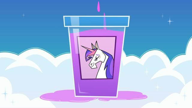 Rainbow Juice Challenge