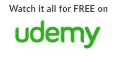 Free iMessage App on Udemy