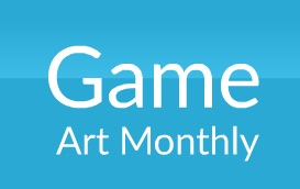 Free Game Art each Month