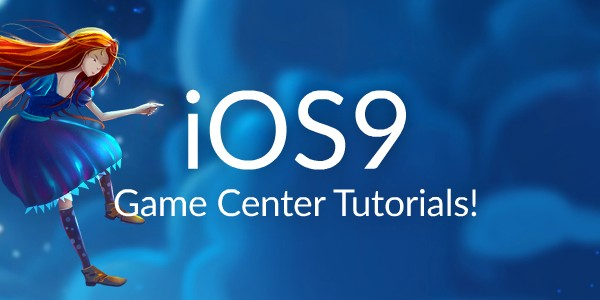 Swift 2 Game Center Video Tutorials
