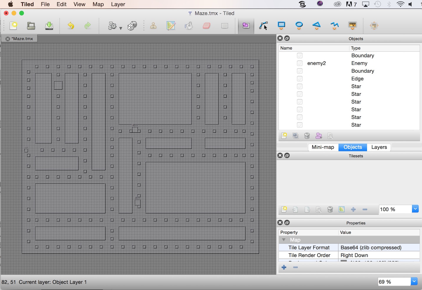 Session 2 Layout with Tiled Image