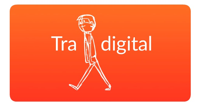 Tradigital Animation Techniques