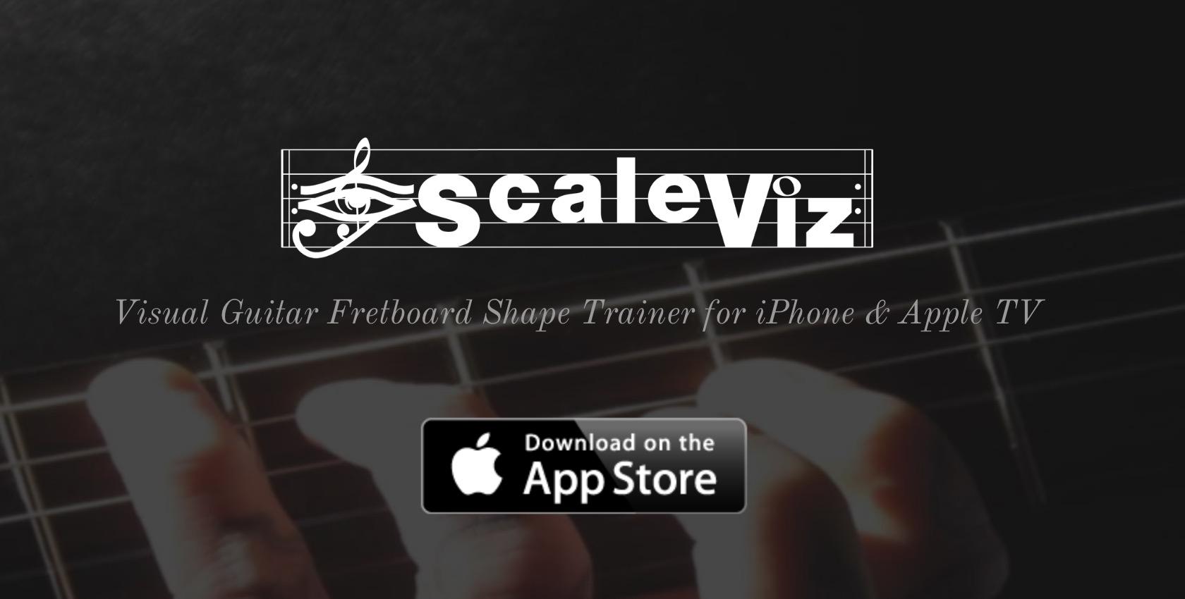 Scale Viz