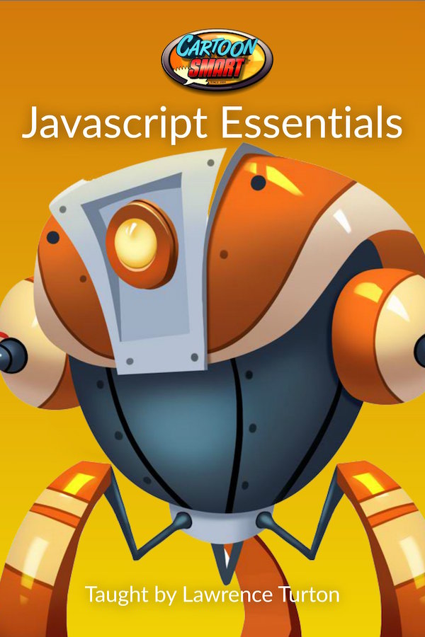 Javascript Essentials Video Tutorials