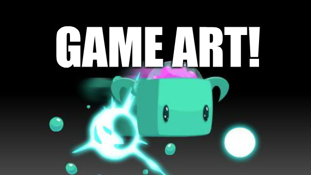 Royalty Free Game Art for Xcode, Unity and More!