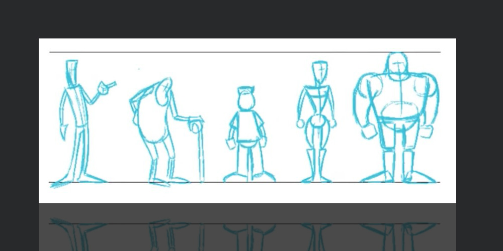 Toon Boom Animate Character Design Tutorial