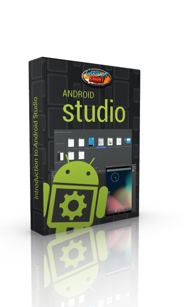 Android Studio Tutorials