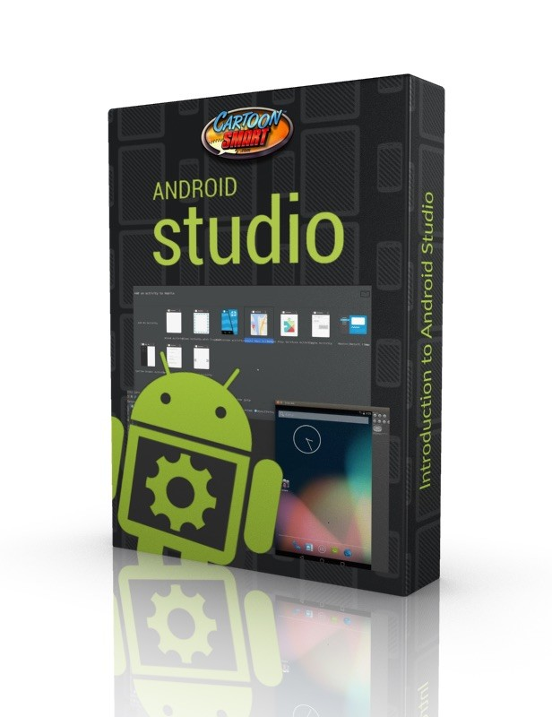 Android Studio Video Tutorials