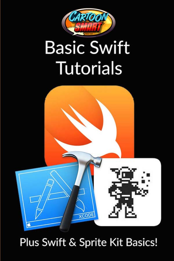 Basic Swift iOs Video Tutorials for Subscribers