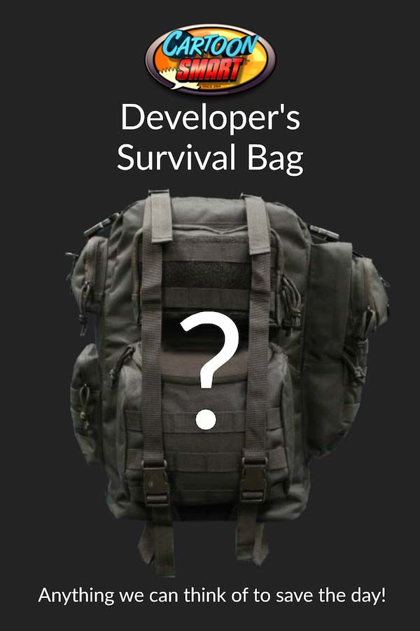Developers Survival Bag of Tutorials