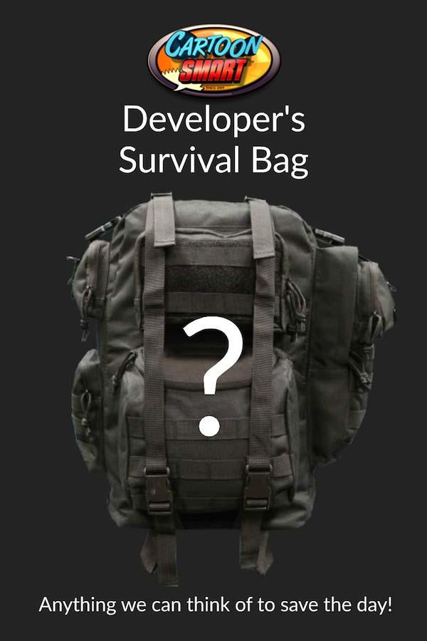 Developers Survival Bag of Tutorials