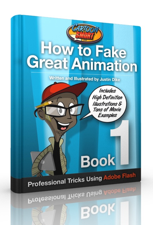 How to Fake Great Animation iBook Tutorials