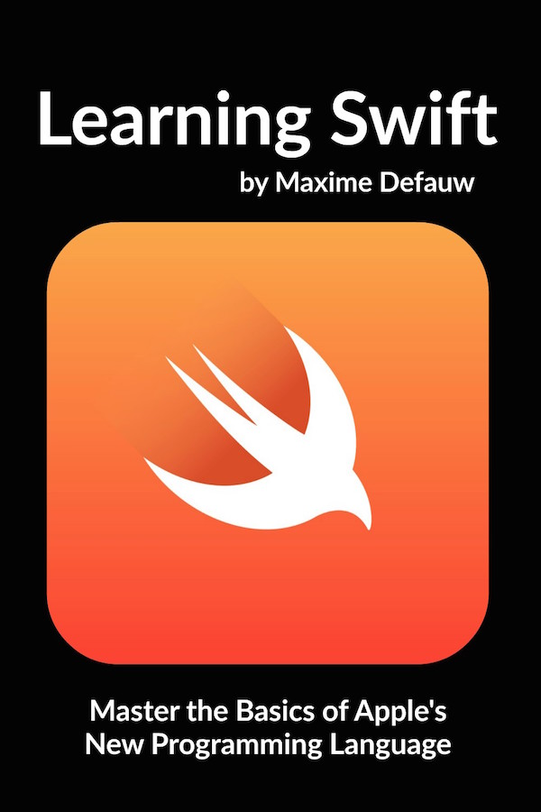 Learning Swift Book for iOS