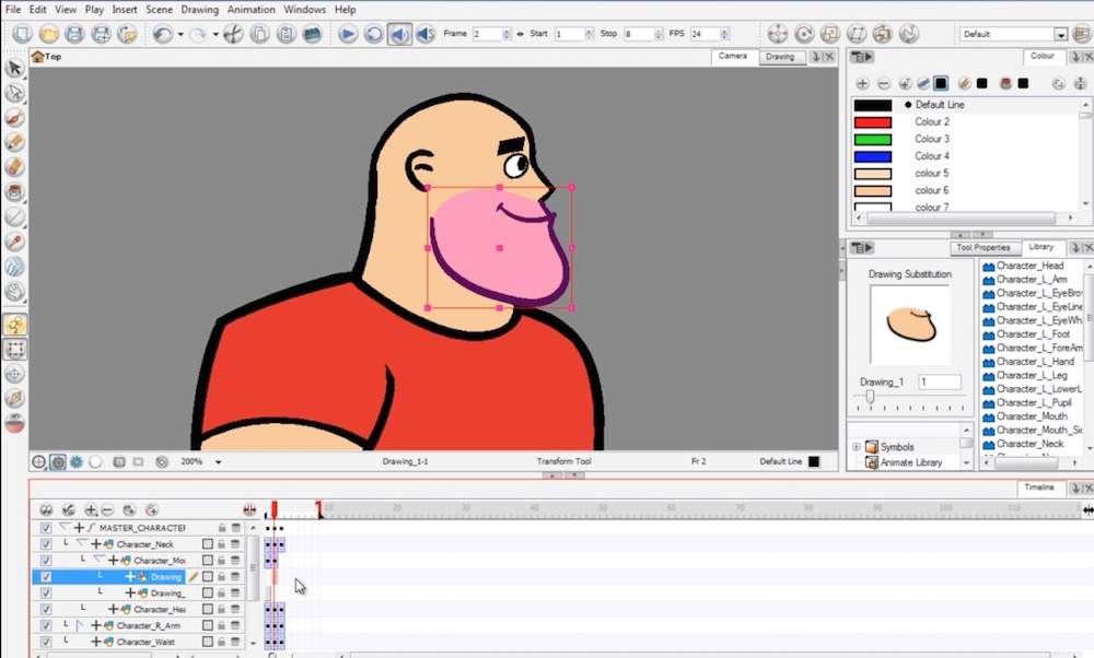 Toon Boom Animate – Animation Video Tutorial Bundle – For ...