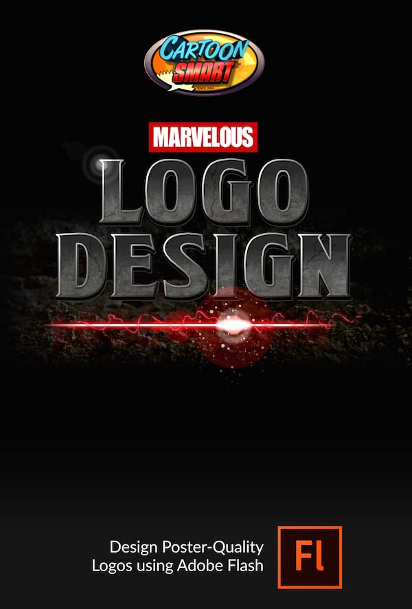Marvelous Logo Design Video Tutorials