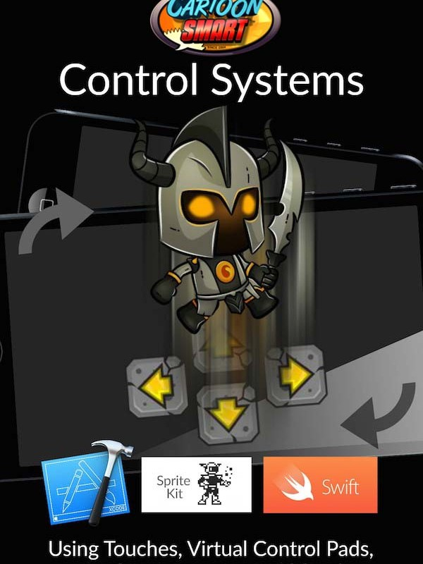 control systems iOS video tutorials for subscribers