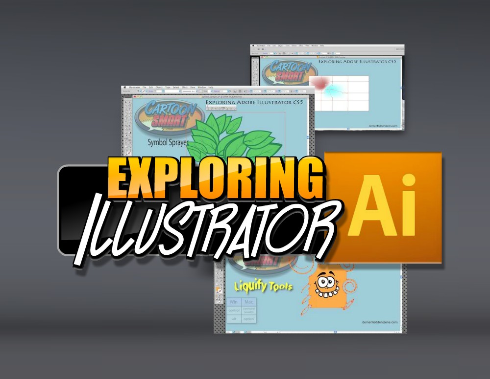 Adobe Illustrator Video Tutorials