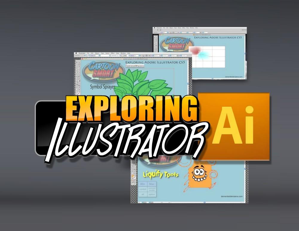 Adobe Illustrator Video Tutorials