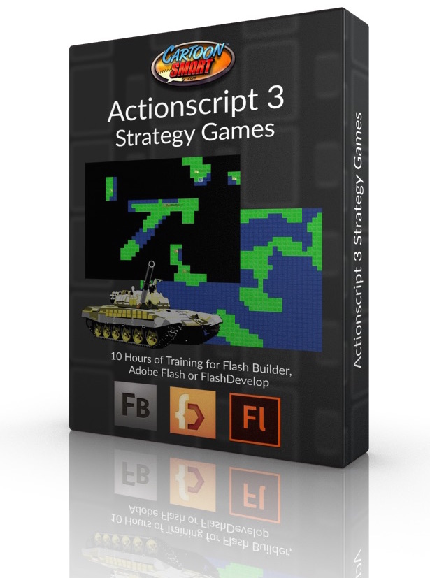 Actionscript 3 Strategy Games Tutorial