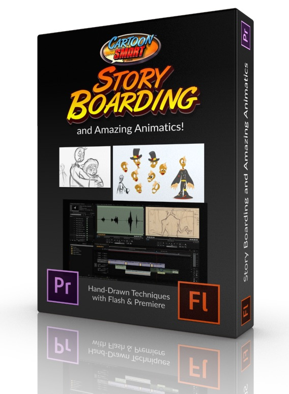 Storyboarding Video Tutorials