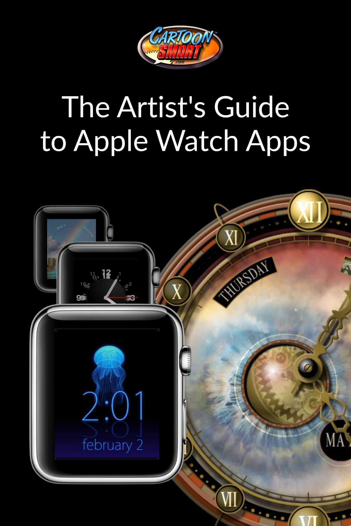 Apple Watch Video Tutorials Box