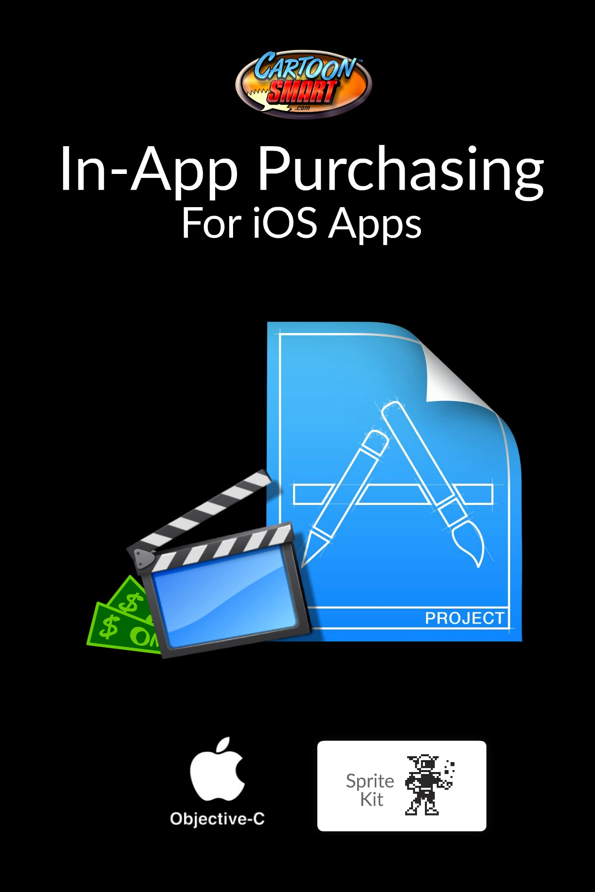 In-App Purchasing for iOS Apps - Video Tutorials
