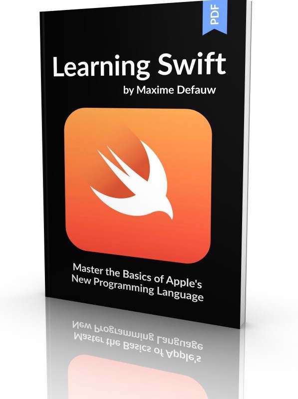 Learning Swift Book