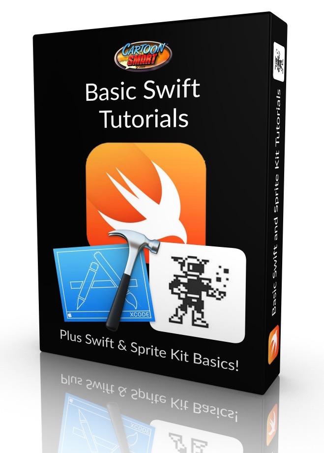 Sprite Kit Tutorial for Beginners - Elite Hacks