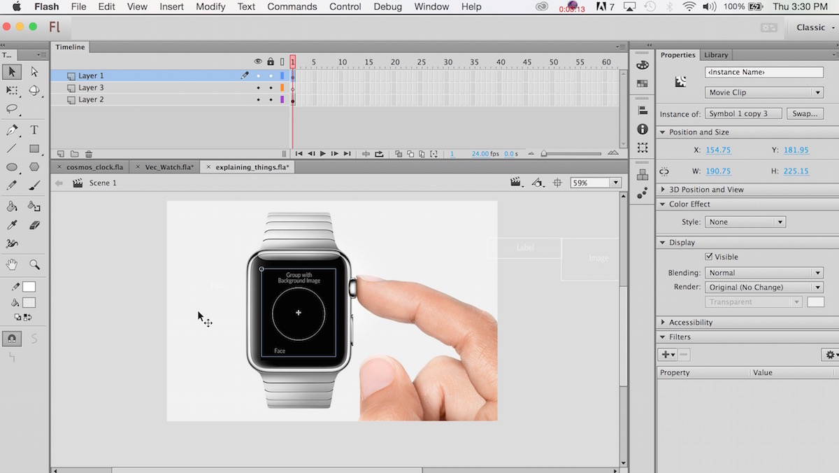apple watch video tutorials screenshot 1