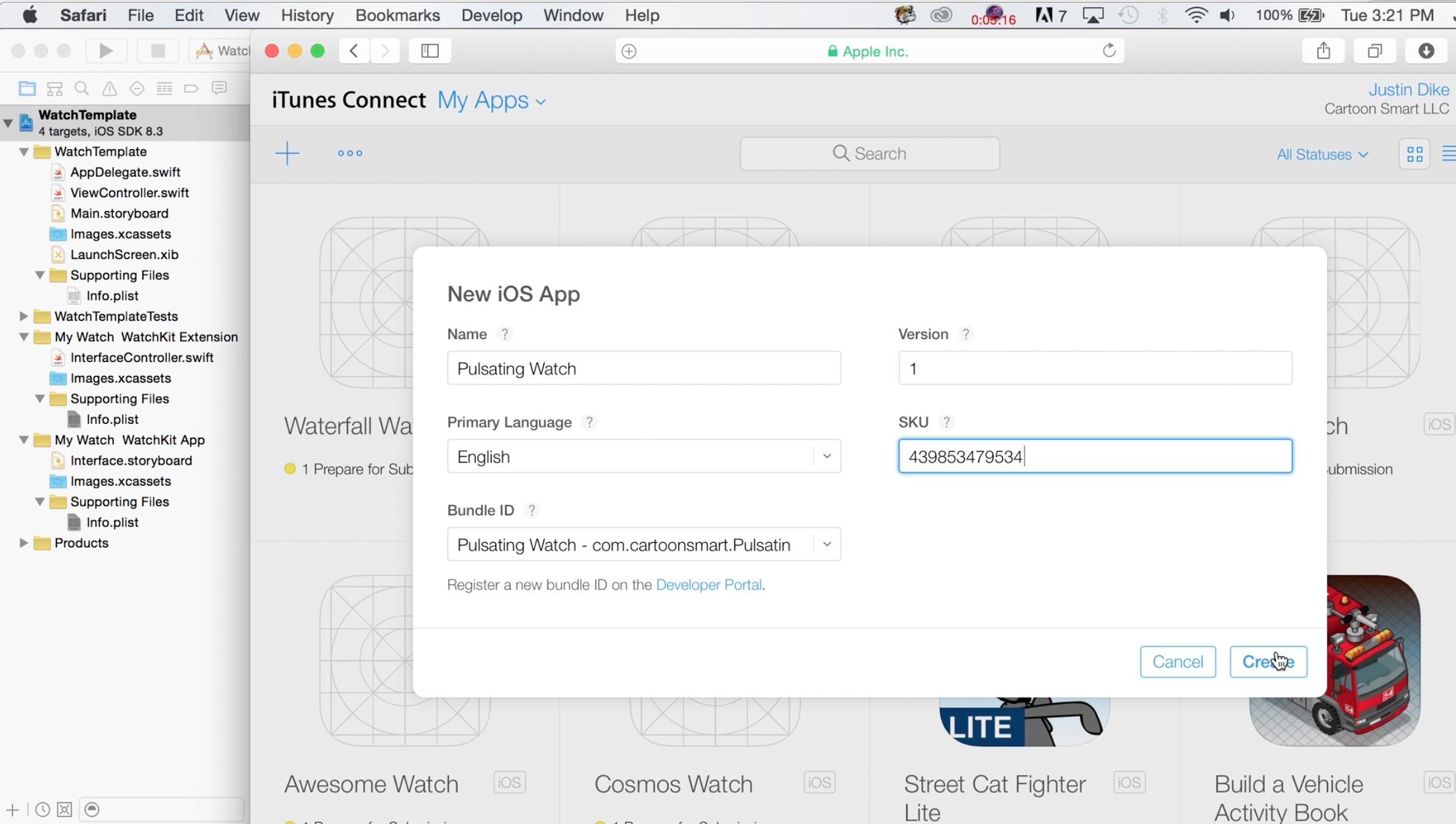apple watch video tutorials screenshot 4