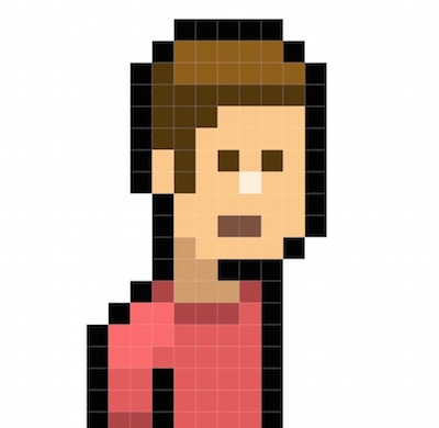 Our Isometric Pixel Art Tutorial is available for subscribers