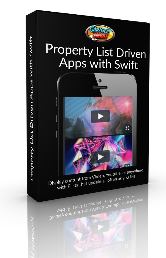 Property List Driven Apps - IOS Video Tutorials