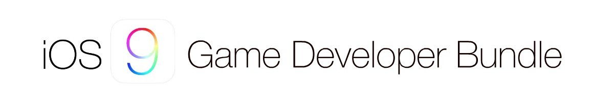 ios9 game developer bundle