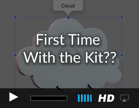 So it's your first time with Xcode and the Story Tellers iOS Starter Kit 2…. Now what?