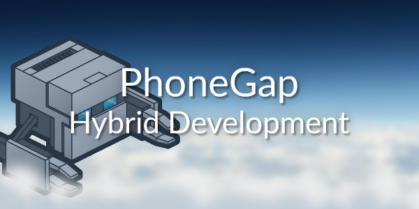 PhoneGap Video Tutorials