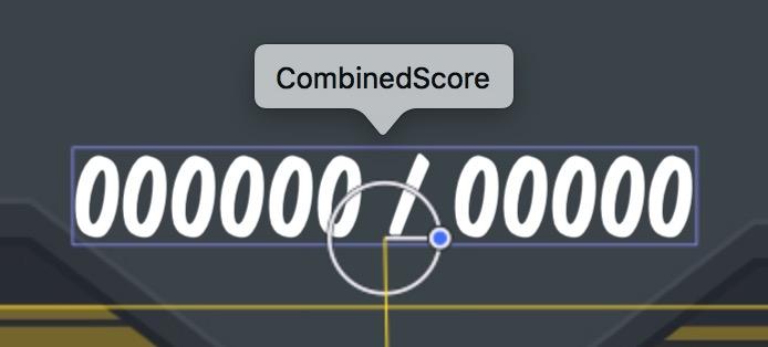CombinedScore