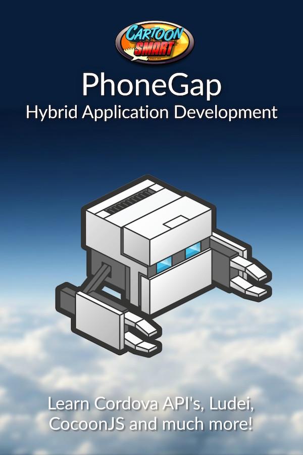 PhoneGap Video Tutorials