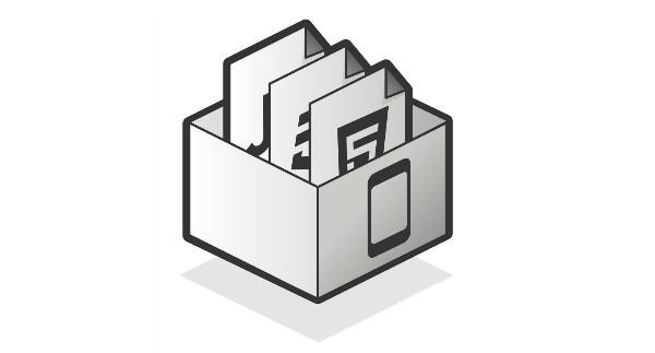 PhoneGap Logo