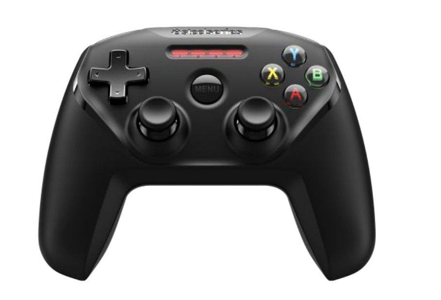 How to Support External Game Controllers with Swift 2 and Sprite Kit for the new Apple TV