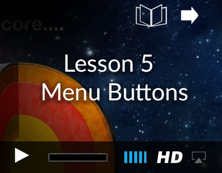Tutorial 5 – Continue and Menu Cheats
